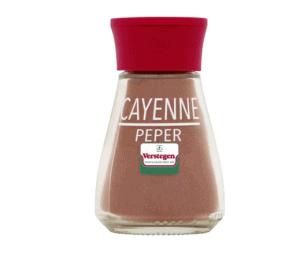 Cayennepeper AH